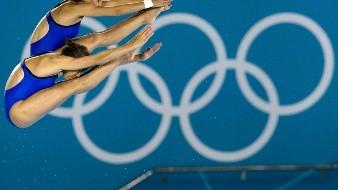 Se incendia gimnasio de clavadistas olímpicos mexicanos