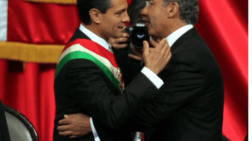 Caso Lozoya apunta a Peña Nieto, Videgaray, Calderón y más panistas: Proceso(Archivo GH)