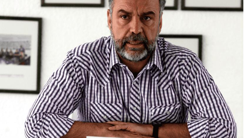 Morena no tolerará corrupción entre militantes por Reforma Energética de Peña Nieto: Ramírez Cuellar(Archivo GH)