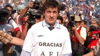 A 15 años del secuestro de Rubén Omar Romano... ¿se trató de un montaje de García Luna?
