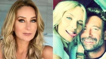 Al parecerGabriel Soto e Irina Baeva estarían tomando decisiones que perjudicarían el futuro de las hijas que tiene conGeraldine Bazán.