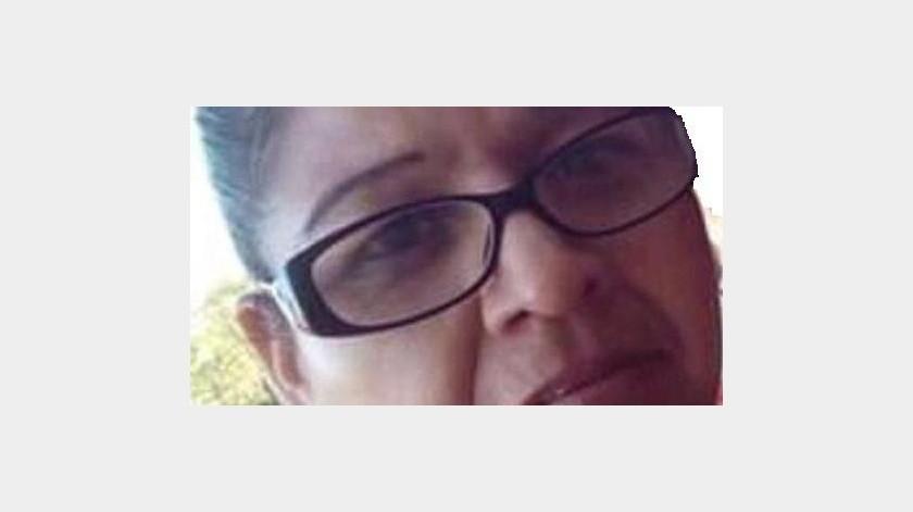 Buscan a Claudia Isabel Uribe Moreno(Cortesía)