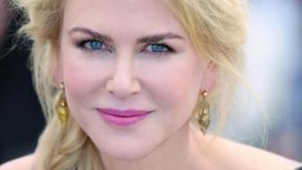 Nicole Kidman regresa a Australia con permisos especiales durante la COVID-19