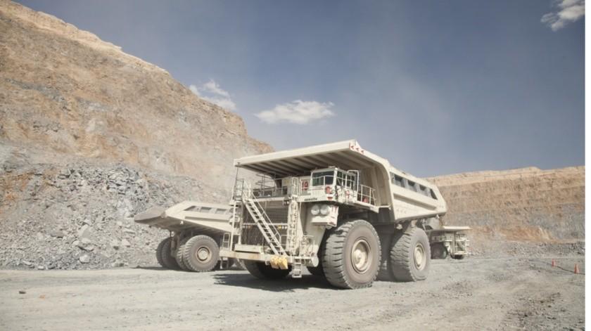 Portugal Prada dijo que luego de la reapertura de las minas en el Estado, después de que se clasificó a la actividad como sector esencial de la economía, la producción ha sido baja.(Banco Digital)