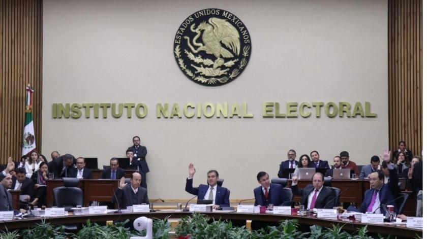 Bloque de diputados de Morena y PT van contra propuestas para consejeros del INE(GH)