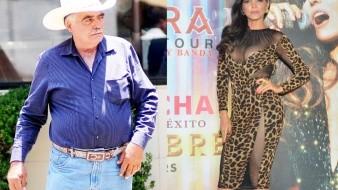 A don Antero Ugalde no le gusta que el prometido de su hija Ana Bárbara sea 15 años menor.