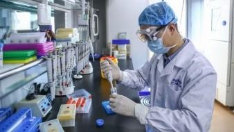 Vacuna experimental contra COVID-19 produjo una respuesta inmune