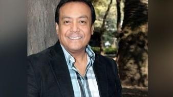 Desmiente Carlos Cuevas rumor de relación con Juan Gabriel