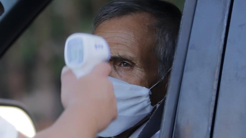 Covid-19 en Sonora: 28 decesos y 269 nuevos casos confirmados este día(GH)