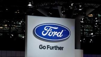 Equipos Intel apoyarán sistemas de conducción autónoma de Ford