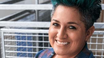 Irma Olguín: De recoger latas a dirigir una compañía de 27 mdd