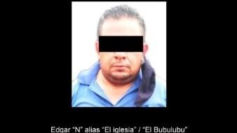 6 presuntos integrantes del CJNG son detenidos en Veracruz