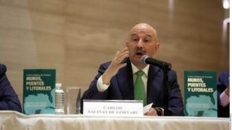 Asimismo, agregó que Lozoya busca involucrar a Salinas conla operación fraudulenta en la venta de la planta deAgronitrogenados.