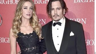 Amber Heard habló sobre la situación que se dio entre ella y Depp.