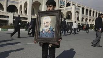 Irán prepara una venganza más dura contra EU por matar a Soleimaní, asegura secretario de Seguridad Nacional