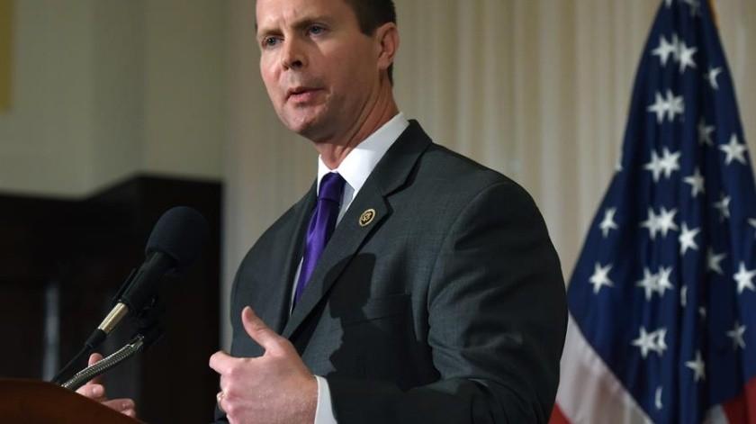 El Congreso de Estados Unidos propone sacar las estatuas confederadas del Capitolio(EFE)