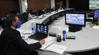 SEP: ¿Qué es el modelo híbrido para el regreso a clases en México?