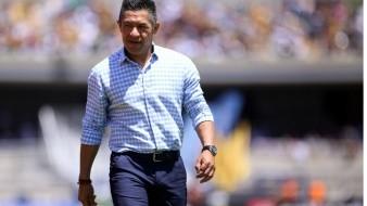 Ignacio Ambriz asegura que no duerme, preocupado por el Covid-19 en la Liga MX