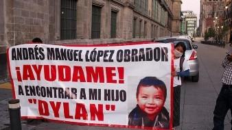23 días sin saber de Dylan:  El bebé desaparecido en un mercado de Chiapas