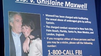 Juez ordena acceso público a documentos sobre Maxwell de un caso cerrado