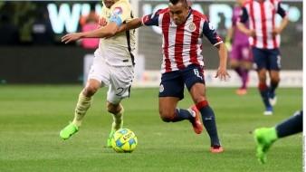Exjugador de Chivas llega a la Liga de Balompié Mexicano
