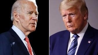 Biden aventaja a Trump por 13 puntos en estado clave de Florida, según sondeo