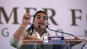 Ordenan liberar a Rosa Elena Bonilla, ex primera dama de Honduras, condenada por corrupción