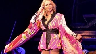 Apoya a Britney Spears su hermano Bryan.