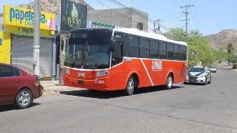 Asaltan a chófer de transporte urbano en colonia Paseos del Pedregal