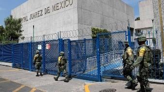 AMLO y el despliegue de presencia militar en tareas civiles