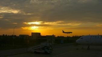 La justicia iraní dice que el pasaje del avión
