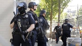 Permiten gas lacrimógeno y granadas aturdidoras en Seattle