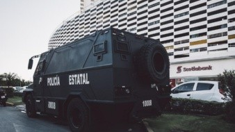 Reportan secuestro masivo en Puerto Vallarta; lo atribuyen al CJNG