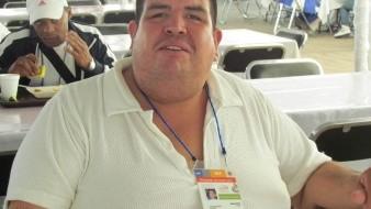 Muere el ex judoka Claudio Zupo