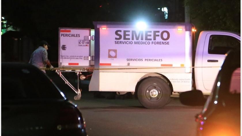 Autoridades informaron que alrededor de las 10:00 horas de hoy, se reportó el hallazgo de una persona fallecida(Archivo)