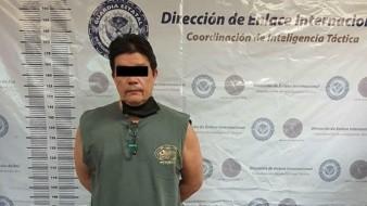 Arrestan a sujeto por los delitos de pedofilia y asalto
