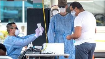 Reporta Arizona 144 fallecimientos por Covid-19 este día