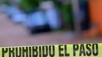 Investiga Fiscalía de Jalisco asesinato de turista en Puerto Vallarta