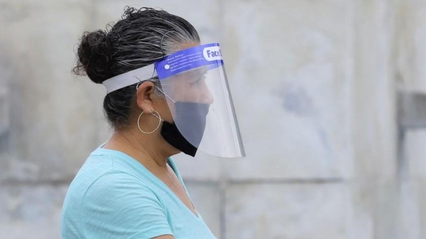 Covid-19 en Sonora: 467 nuevos casos y 41 muertes; 14 mil se han recuperado(EFE)