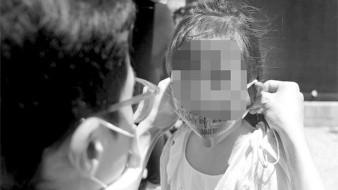 Sonora registra día récord de contagios en menores