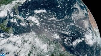 Hanna hace presencia en Nuevo León y avanza como tormenta tropical por México