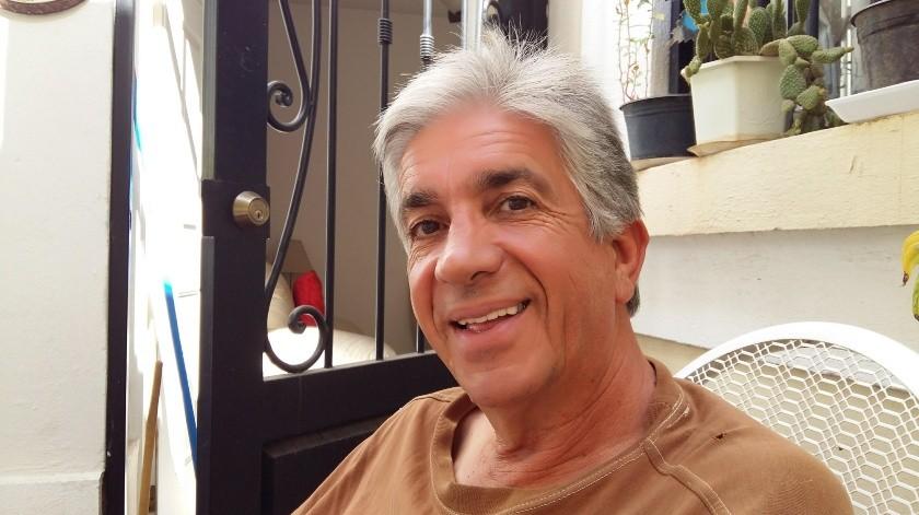 Luis Jorge Durón Noriega, originario de Aconchi, ubicado en el corazón de la región del Río Sonora, logró publicar su libro número doce titulado pero ¡Qué liace!(Cortesía)