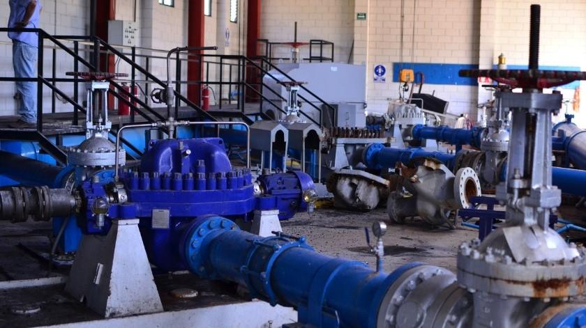 Cespt anuncia suspensión de agua potable para el próximo miércoles