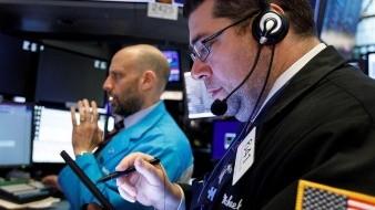 Wall Street abre en verde y el Dow sube un 0,35 % aupado por las tecnológicas