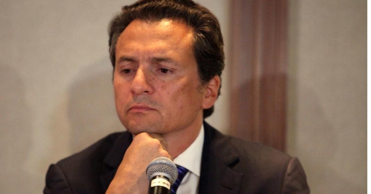 Emilio Lozoya: claves del escándalo del ex director de Pemex a 10 ...