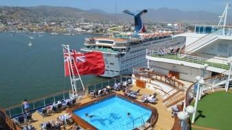 Las ocho empresas de tour operadores que trabajaban para las líneas navieras van a tener que reinventarse y empezar a ofrecer otro tipo de recorridos.