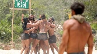 Los participantes de Survivor México 2020 viven la eliminación