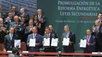 Los más altos ejecutivos de Odebrecht cabildearon a favor de la reforma energética de Peña Nieto: MCCI