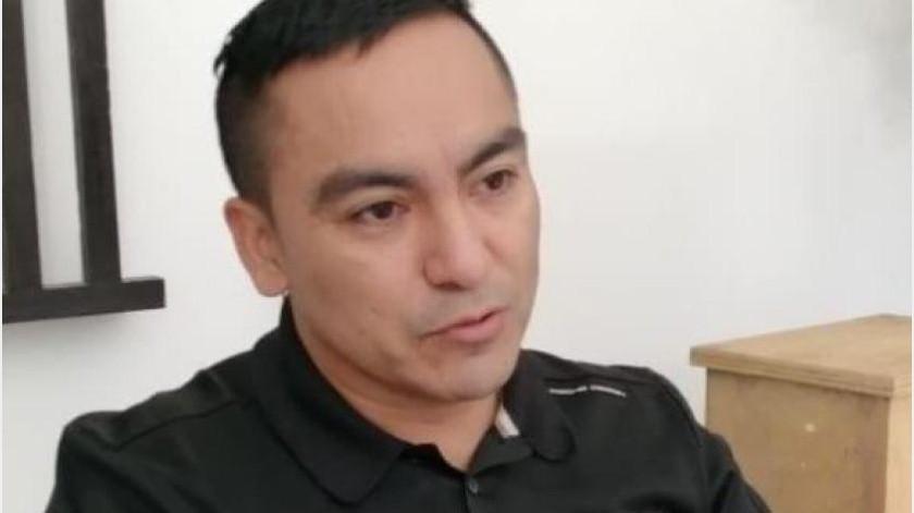 Vicente Grajales se encuentra en arresto domiciliario tras la muerte del político Miguel Arturo Ramírez López.(Facebook)