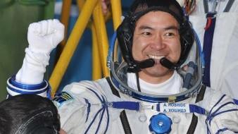 En nave de SpaceX, astronauta japonés viajará a la EEI